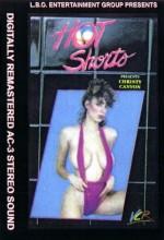 Hot Shorts - Christy Canyon