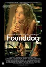 Hounddog (2007) afişi