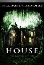 House (2008) afişi