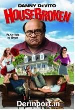 House Broken (2009) afişi
