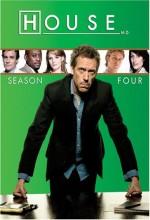 House M.D. (2007) afişi
