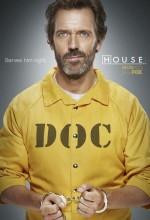 House M.D. (2012) afişi