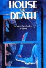 House Of Death (1982) afişi
