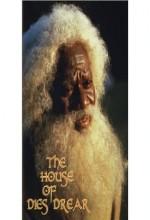House of Dies Drear (1984) afişi