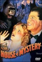 House Of Mystery (1934) afişi