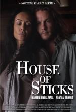 House Of Sticks (2011) afişi