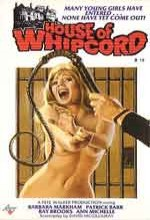 House of Whipcord (1974) afişi