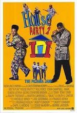 House Party 2 (1991) afişi