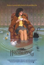 Housekeeping (1987) afişi