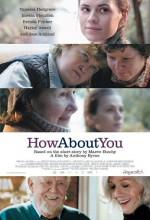 How About You (2008) afişi