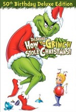 How The Grinch Stole Christmas! (|) (1966) afişi