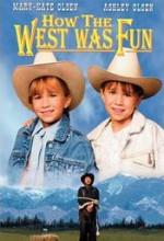 How The West Was Fun (1994) afişi