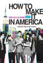 How To Make It In America (2011) afişi