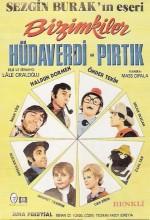 Hüdaverdi-Pırtık (1971) afişi