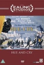 Hue And Cry (1947) afişi