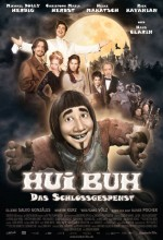 Hui Buh: The Goofy Ghost (2006) afişi