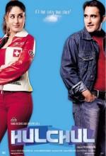 Hulchul (2004) afişi