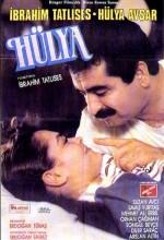 Hülya (1988) afişi