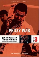 Battles Without Honor and Humanity: Proxy War (1973) afişi