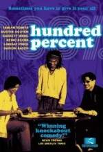 Hundred Percent! (1998) afişi