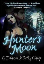 Hunter's Moon (2007) afişi