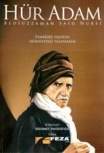 Hür Adam: Bediuzzaman Said Nursi (2011) afişi