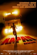 Kapan (2008) afişi
