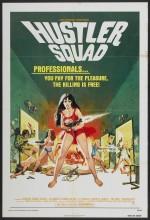 Hustler Squad (1976) afişi