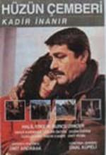 Hüzün Çemberi (1988) afişi