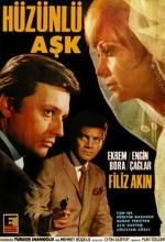 Hüzünlü Aşk (1969) afişi