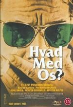 Hvad Med Os? (1963) afişi
