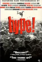 Hype! (1996) afişi