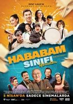 Hababam Sınıfı (2019) afişi