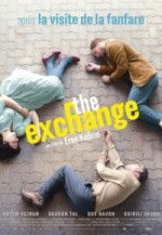 The Exchange (2011) afişi