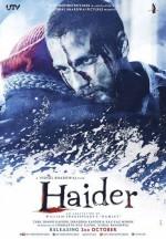 Haider (2014) afişi