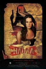 Haima (2015) afişi