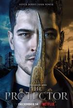 Hakan: Muhafız Sezon 1 (2018) afişi