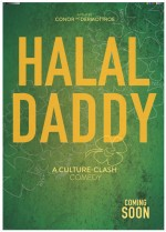 Halal Daddy (2017) afişi