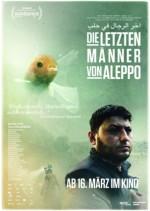 Halep'in Son Adamları (2017) afişi