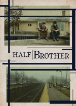 Half Brother (2014) afişi