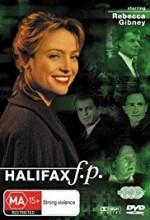 Halifax f.p. (1994) afişi