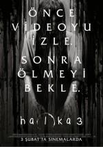 Halka 3 (2017) afişi