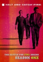 Halt and Catch Fire (2014) afişi