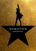 Hamilton (2021) afişi