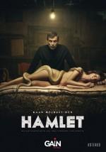 Hamlet (2021) afişi