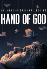 Hand of God (2014) afişi