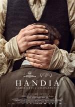 Handia (2017) afişi
