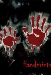 Handprints (2012) afişi