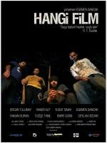Hangi Film (2011) afişi