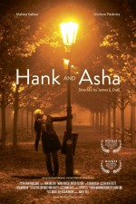 Hank and Asha (2013) afişi